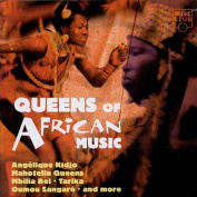 Queens of African Music [Music Club]