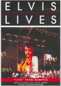 Elvis Presley - Elvis Lives 25th Anniversary Concert [Regions 1,2,3,4,5,6]