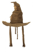 Costumes For All Occasions Ellu2330 Harry Potter Sorting Brown Hat