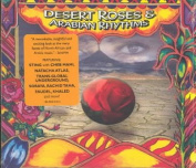 Desert Roses and Arabian Rhythms, Vol. 1