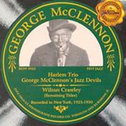 George McClennon/Wilton Crawley