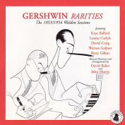 Gershwin Rarities