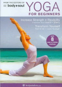 Yoga for Beginners [Region 1]