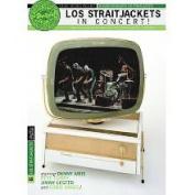 Los Straitjackets: In Concert! [Region 2]