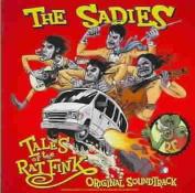 Tales of the Ratfink-Soundtrac