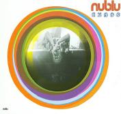 Nublu Sound [Digipak]