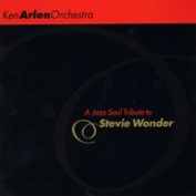 A Jazz Soul Tribute to Stevie Wonder