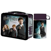 "Harry Potter ""Half Blood Prince"" Lunchbox ""Anti-Voldemort"""