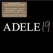 19 [Bonus CD]