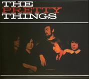 Pretty Things [Bonus Video] [Digipak]