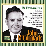 John McCormack, Vol. 1