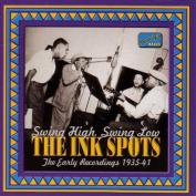 Swing High Swing Low-Early Recordings