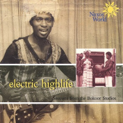 Electric Highlife