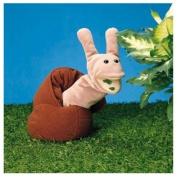 Folkmanis Folkmanis Snail 2.5cm Hand Puppet