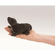 Folkmanis Sea Lion Finger Puppet 13cm