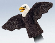 Eagle Stage Puppet