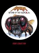 Anthrax - Return of the Killer A's Video Anthology [Region 1]