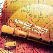 Armenian Journey