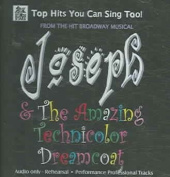 Joseph and the Amazing Technicolor Dreamcoat [Stage Stars]