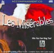 Karaoke: Les Miserables