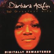 20 Greatest Hits Acklin Dahl Barbara