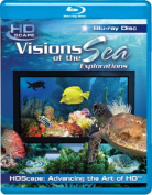 Visions Of The Sea [Region 1] [Blu-ray]