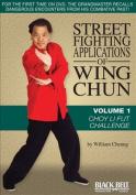 Street Fighting Applications Of Wing Chun [Regions 1,2,3,4,5,6]