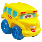 Playskool Wheel Pals - School Bus