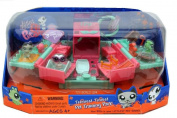 Littlest Pet Shop Teeniest Tiniest Mini Figure 3-Pack Training School
