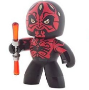 Star Wars Darth Maul Mighty Muggs Vinyl Figure