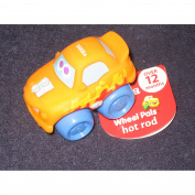 Playskool Wp Mini Hot Rod