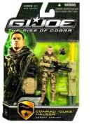 G.I.Joe -The Rise of Cobra – Action figure