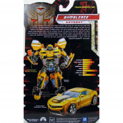 Transformers 2 Deluxe - Bumblebee