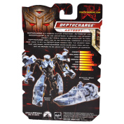 Transformer 2 Scout Class -Depthcharge