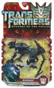 Transformers Revenge of the Fallen Deluxe Ravage