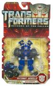 Transformers 2 Deluxe Wheelie