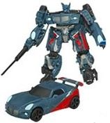 Transformers Movie 2 Deluxe Smoke Screen