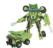 Transformers Voyager Long Haul