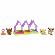 Littlest Pet Shop Pet Triplets - Bears