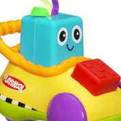 Playskool Explore 'N Grow Play 'N Roll Vehicle