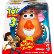 Playskool Toy Story 3 Mr. Potato Head - Woody's Tater Round Up