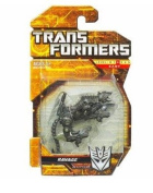 Ravage - Transformers Hunt For The Decepticons Legends Action Figure