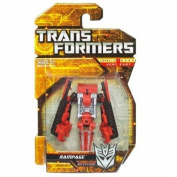 Rampage - Transformers Hunt For The Decepticons Legends Action Figure