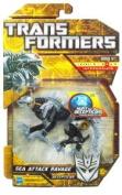 Transformers Deluxe Sea Attack Ravage