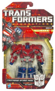 Transformers Deluxe Cybertronian Optimus Prime