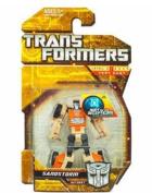 Transformers Legends Sandstorm