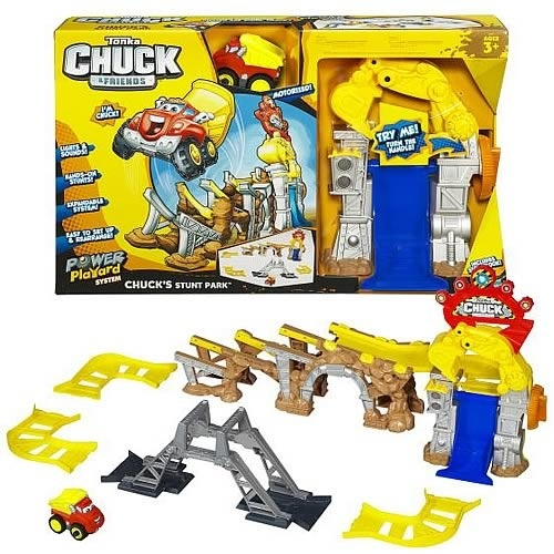 Tonka Chuck And Friends Toys Toys Buy Online From Fishpond