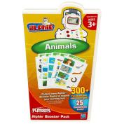 Playskool Alphie Animals Booster Pack