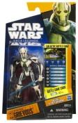 Star Wars Saga Legends Basic Figure General Grievous