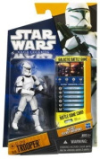Star Wars Saga Legends Basic Figure Clone Trooper